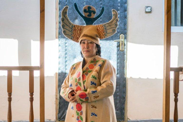 Войлочное искусство – это древняя техника изготовления изделий из шерсти