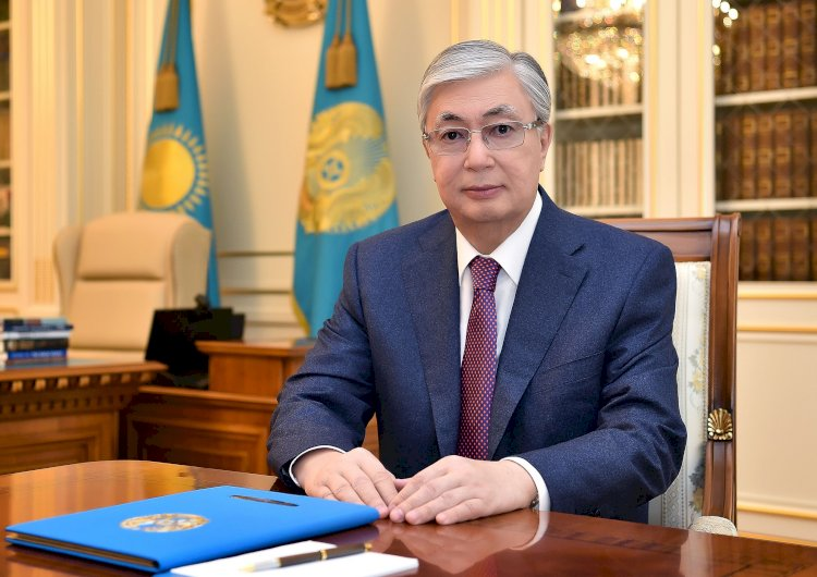 Президенту доложили об итогах развития финансового рынка в Казахстане