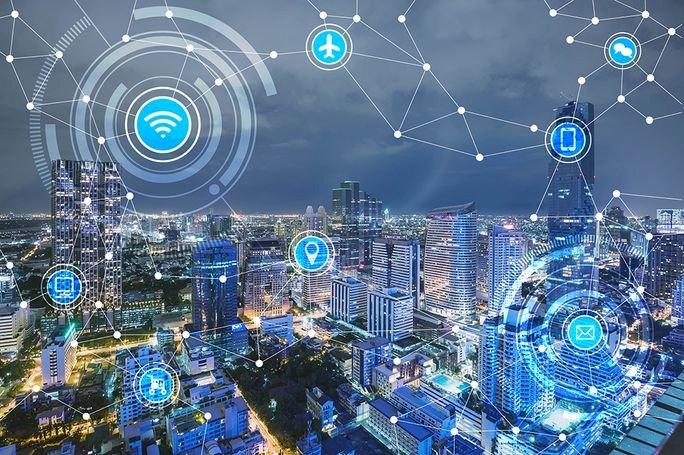 О преимуществах Smart city рассказал Бакытжан Сагинтаев