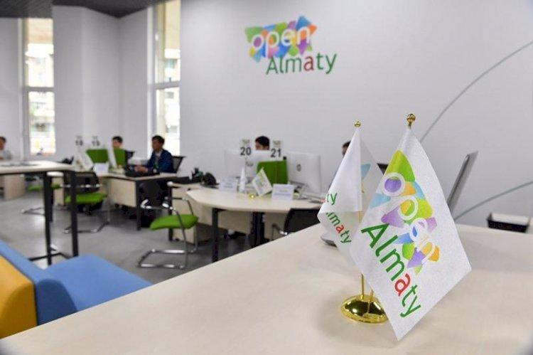 С какими проблемами идут алматинцы в Open Almaty