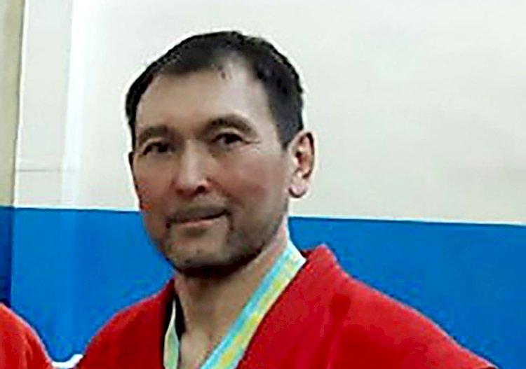 Алматинские самбисты успешно выступили на чемпионате республики