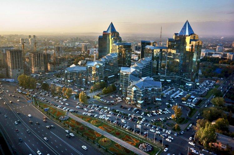 В Алматы победителей конкурса «Лучший двор» наградят ценными призами