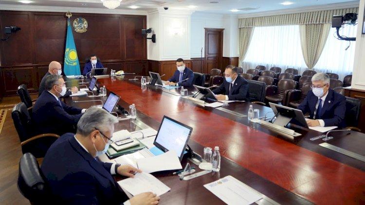 Казахстан вошел в «зеленую» зону по заболеваемости COVID-19