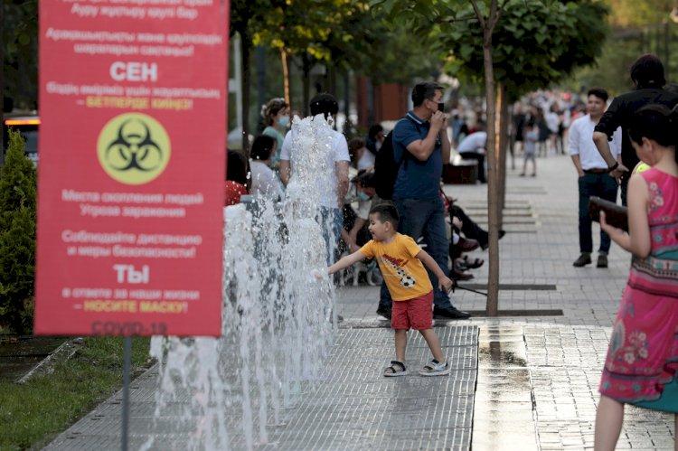 Равиля Егембердиева: Вакцинация детей необходима