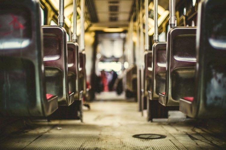 Втрое упали доходы международных пассажирских перевозок в Казахстане