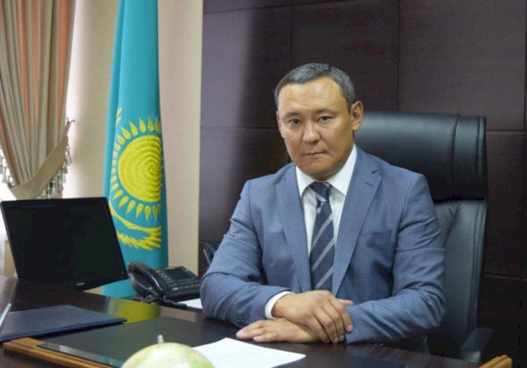 Назначен глава департамента экономических расследований Алматы