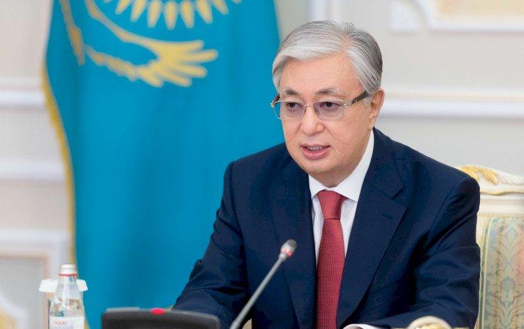 Токаев: Транспортные коммуникации являются приоритетом в политике Правительства