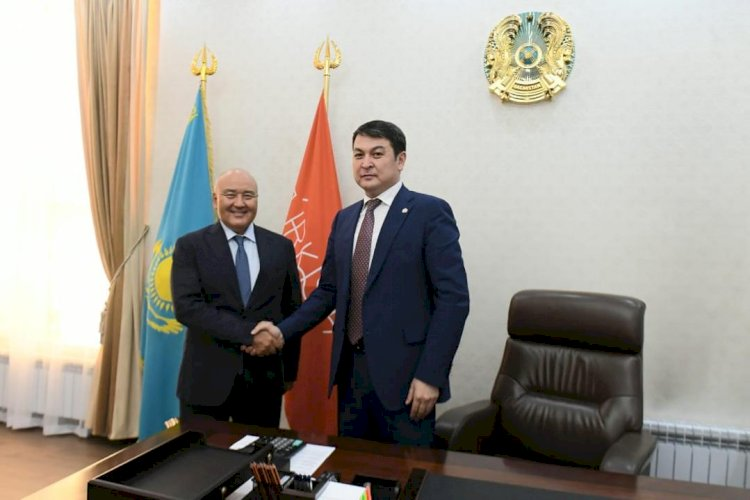 В Туркестане назначен новый аким
