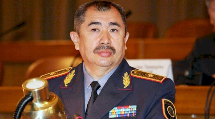 Глава МВД рассказал об ужесточении требований при приеме на службу