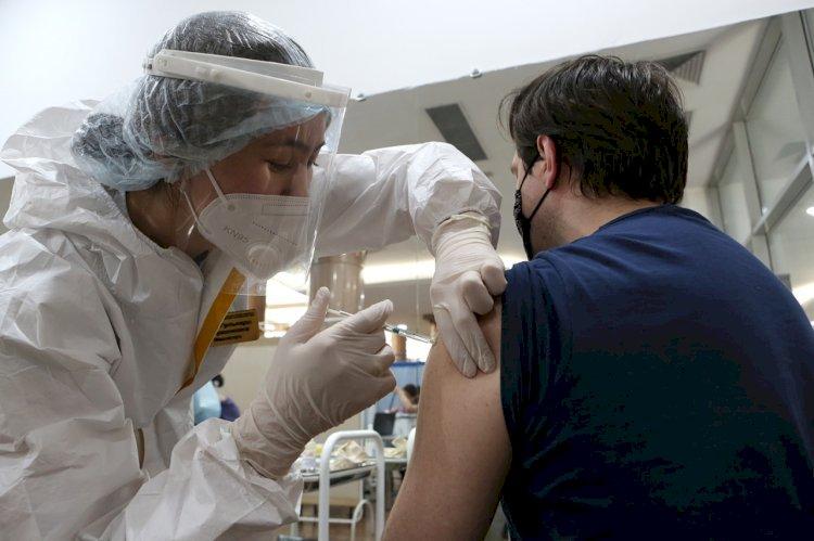 Вакцинация – безопасный и эффективный способ предотвращения болезни