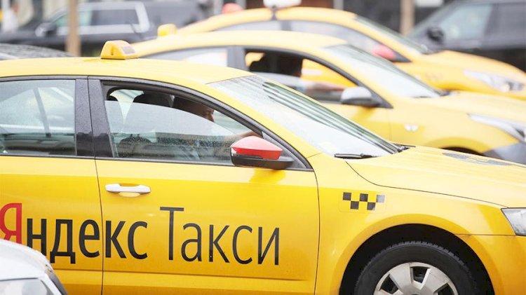 В «Яндекс.Такси» опровергли блокировку в Казахстане