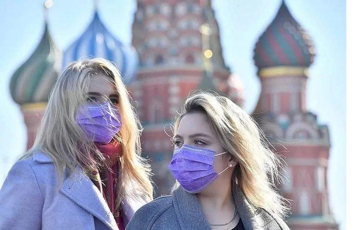В Москве ужесточили карантинные ограничения