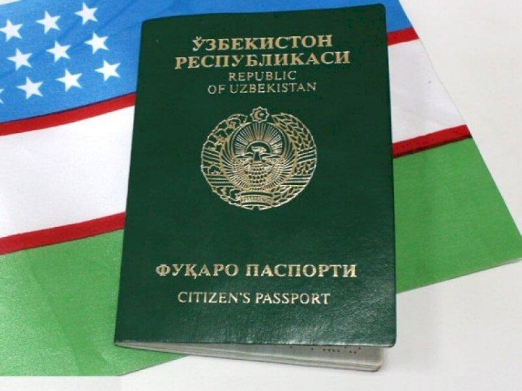 Процедуру получения гражданства упростили в Узбекистане