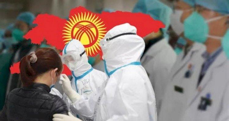 В Кыргызстане началась третья волна COVID-19