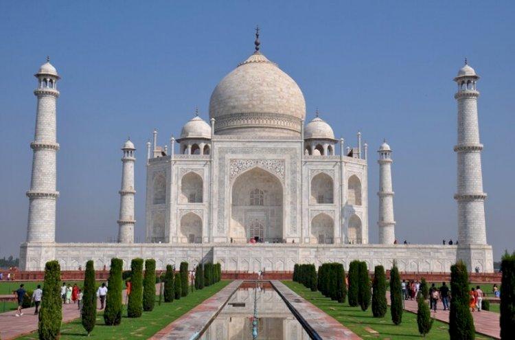 Один из главных символов Индии вновь открыт для туристов