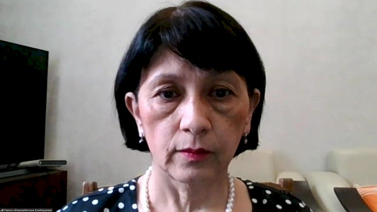 Равиля Егембердиева: Вакцинация – ключевой шаг к сдерживанию вируса