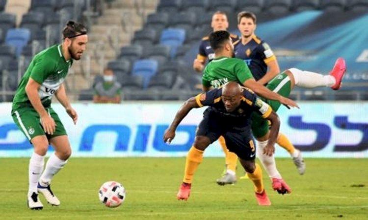 «Кайрат» сыграет с чемпионом Израиля командой «Маккаби» из Хайфы