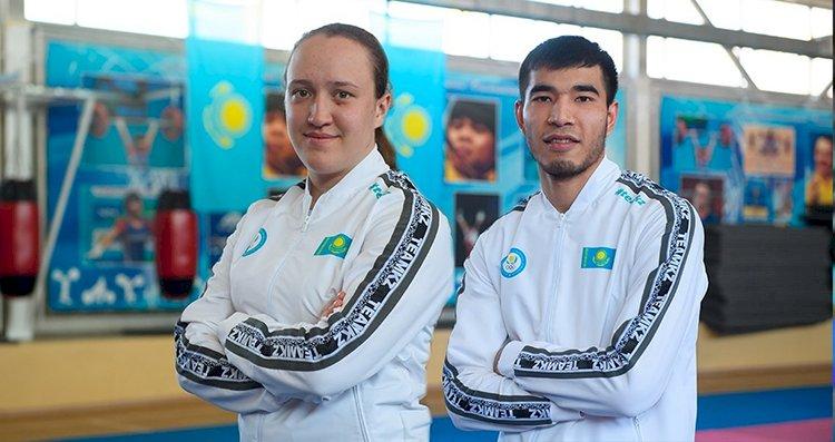 Сборная команда Казахстана по карате завоевала пять лицензий  на Олимпийские игры