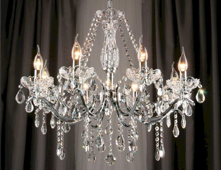 Алматинец заработал 25 млн тенге на продаже несуществующих ламп