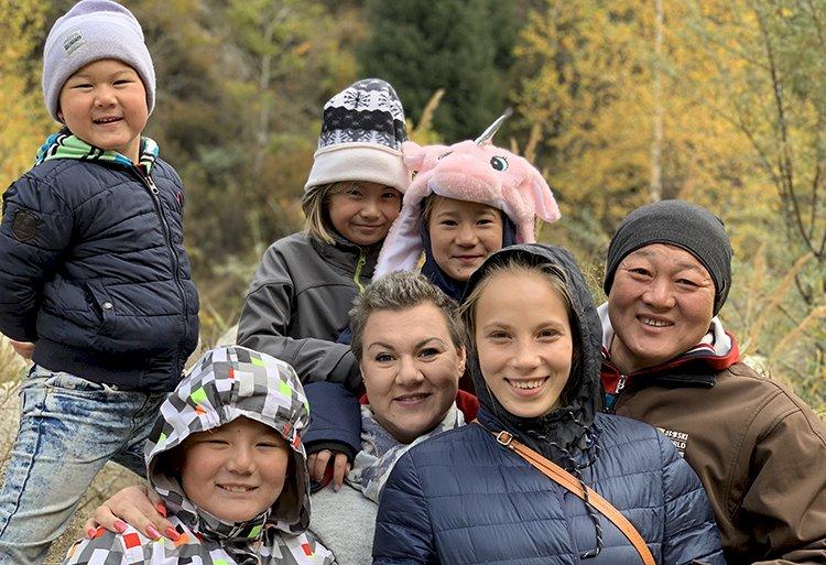 В Алматы планируют открыть первую в своем роде школу осознанного родительства