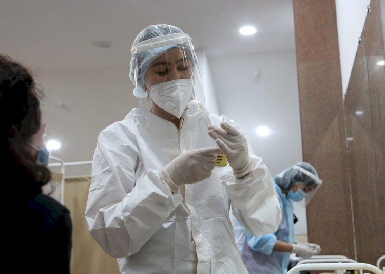 Вторым компонентом вакцины от COVID-19 привиты более 235 тысяч алматинцев