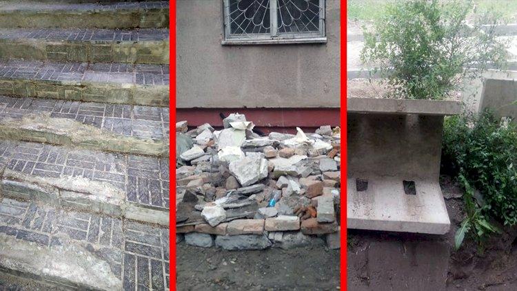 Какие проблемы пытались решить алматинцы вместе с «Дежурным по городу»