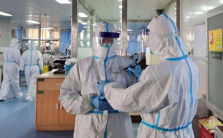 С начала года в стационарах Алматы более 41 400 горожан получили лечение от коронавируса