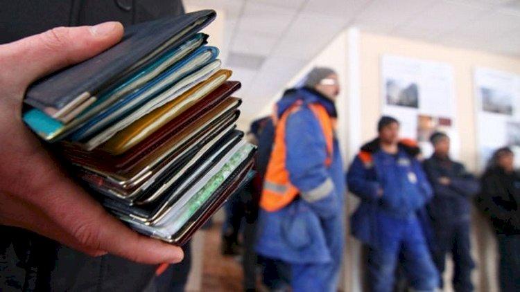 Факты незаконной миграции выявили в Алматы