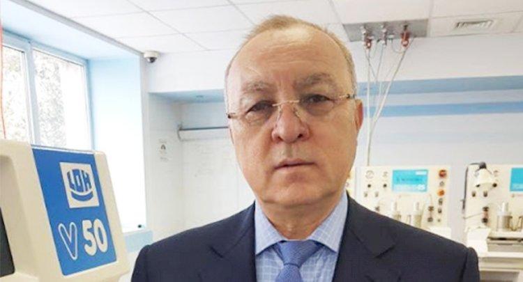 Арыстанбек Джумагулов: Я собираюсь получить прививку, хотя не так давно переболел
