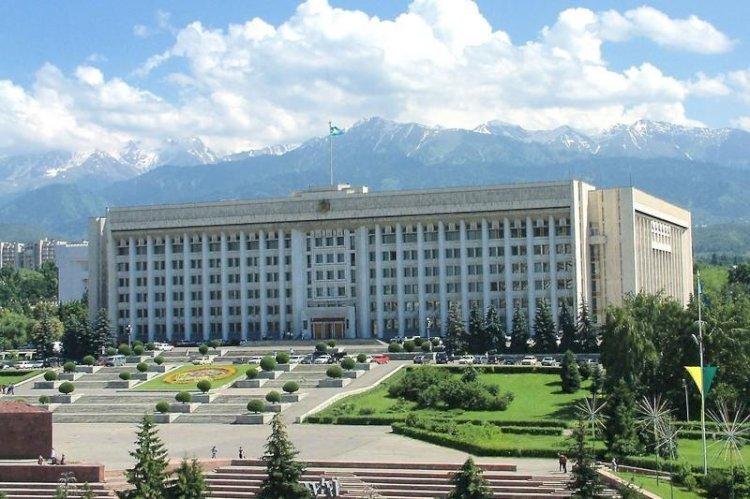 При акиме Алматы создан Совет по развитию транспортной инфраструктуры города