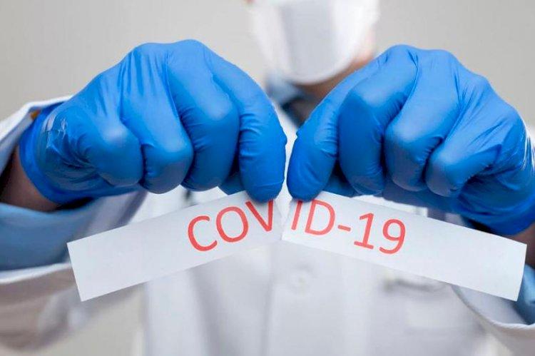 Еще 1435 человек выздоровели от COVID-19 в РК