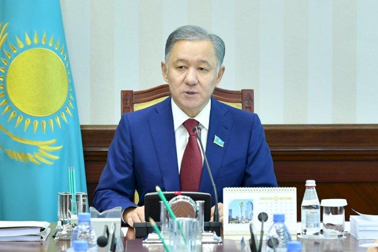 Депутаты рассмотрят отчет правительства на совместном заседании палат Парламента