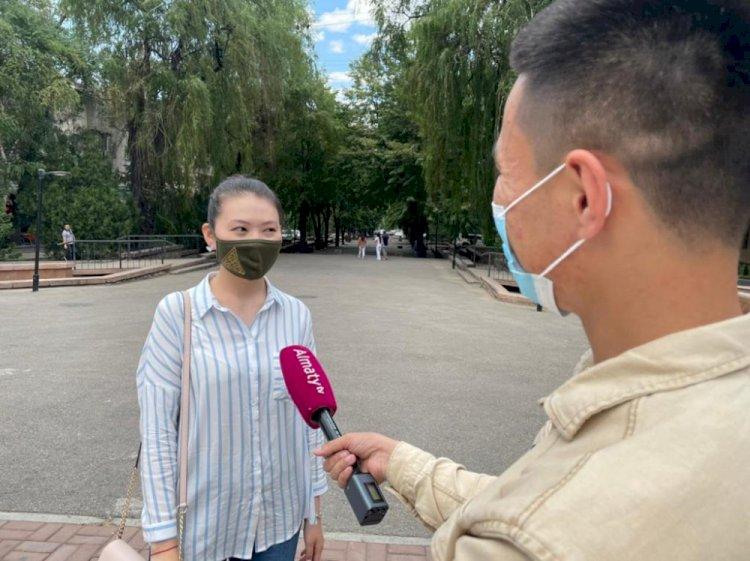 Преподаватели вузов Алматы призывают горожан объединить силы в борьбе с коронавирусом