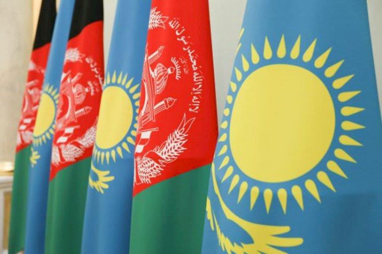 Казахстан и Афганистан подписали соглашение о военном сотрудничестве