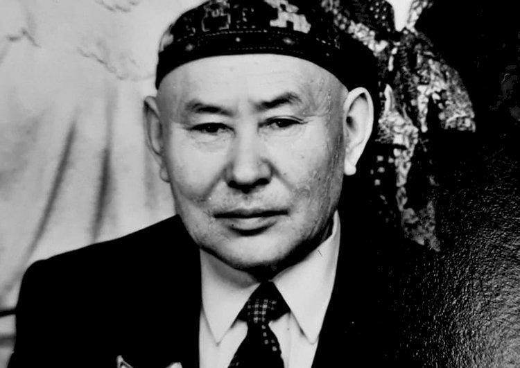 Видному казахстанскому ученому Губайдулле Айдарову 18 июня 2021 г. исполнилось бы 100 лет со дня рождения