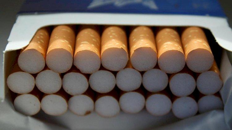 Пресечен ввоз контрабандных сигарет на 1,7 миллиарда тенге из Ирана в РК