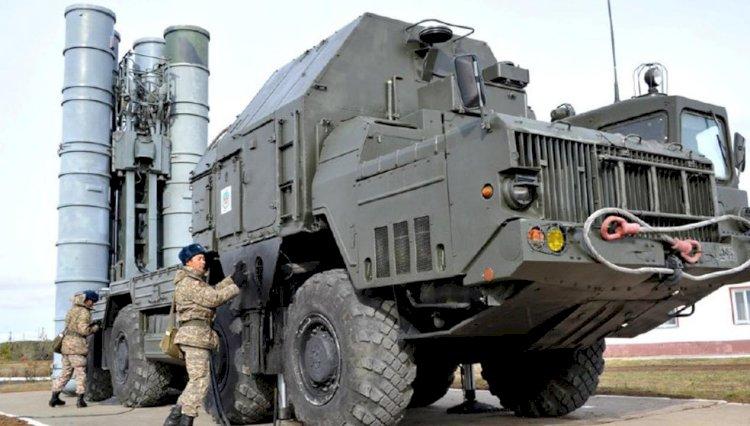 Сегодня в РК отмечается День войск противовоздушной обороны