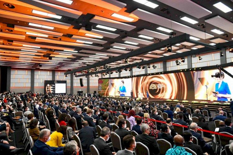 Казахстан принял участие в первом дипломатическом форуме в Анталии