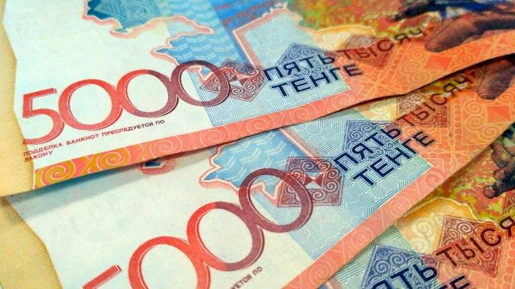 Более полумиллиона казахстанцев получают пособие по инвалидности