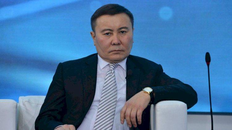Талгат Калиев: Я вакцинирован и считаю это необходимой мерой для защиты от коронавируса