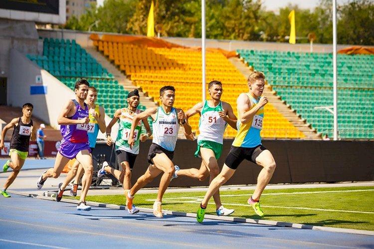 Ежегодный Мемориал Гусмана Косанова стартовал в Алматы в новом статусе