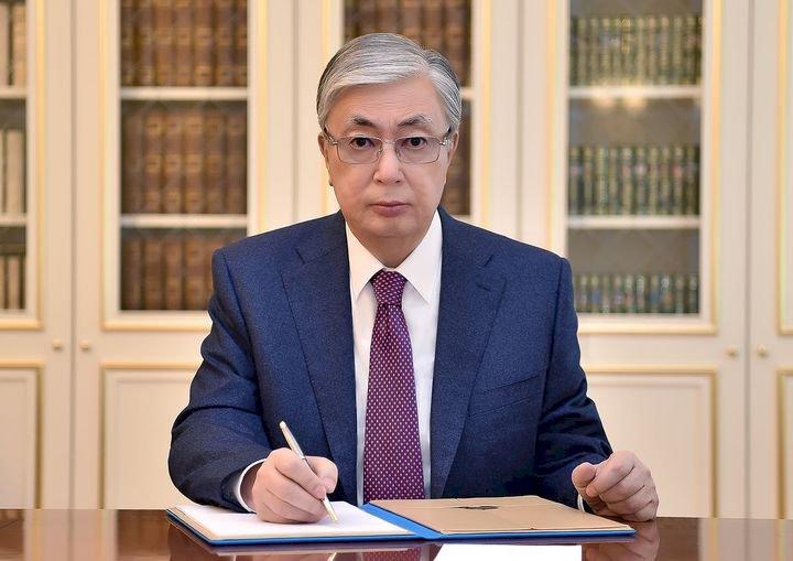 Президент подписал указ о стратегии нацбезопасности