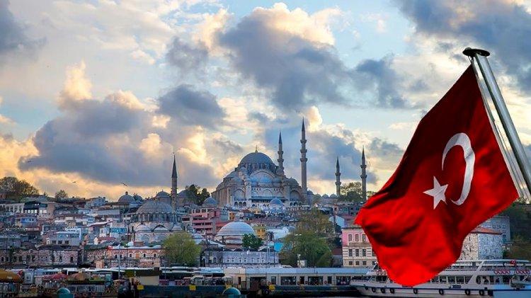 В Турции отменят комендантский час