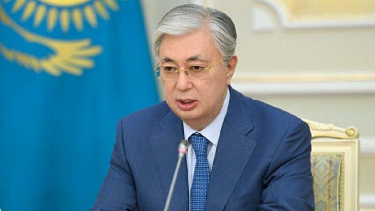 Каждый второй казахстанец погиб на войне – Президент Казахстана