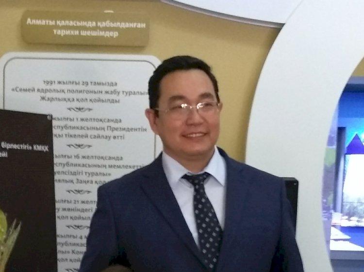 В Объединении музеев Алматы призвали горожан вакцинироваться от коронавируса