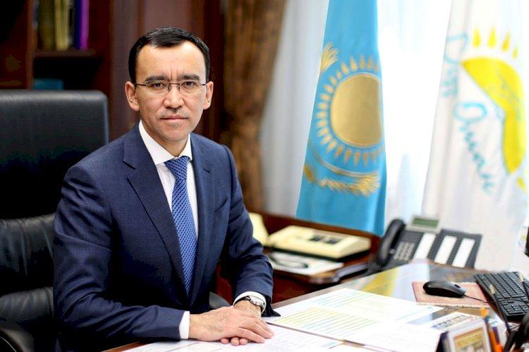 Маулен Ашимбаев рассказал о значимости Туркестана для тюркского мира