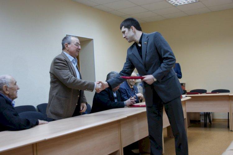 Ветеранов Медеуского района приглашают поделиться своими достижениями и опытом