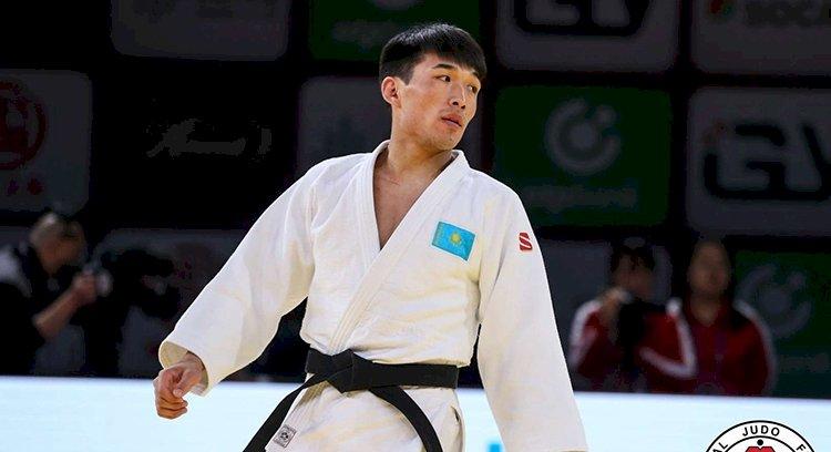 В шести весовых категориях выступят казахстанские дзюдоисты в Токио