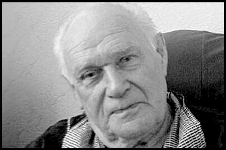 На 99-м году жизни в Москве скончался экс-тренер  алма-атинского «Кайрата» Сергей Шапошников