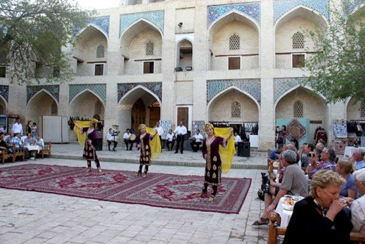 Реанимировать туризм хотят страны Тюркского совета